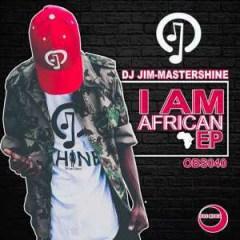 Dj Jim Mastershine - Udwendwe (Original Mix)